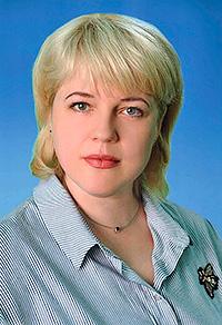 Бережная Ольга Николаевна